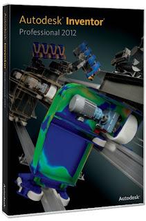 Download Autodesk Inventor Professional 2012 Crack Keygen ~ Download