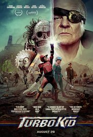 Turbo Kid – Legendado (2015)