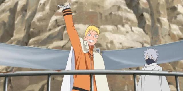 5 Characteristics of Naruto After Becoming Hokage!