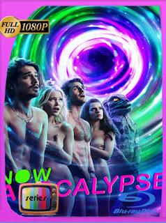 Now Apocalypse (2019) Temporada 1 HD [1080p] Latino [GoogleDrive] SilvestreHD