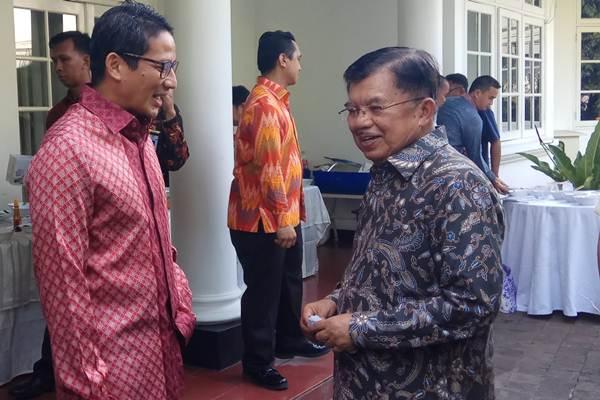Inikah Sinyal Kuat Gerindra Masuk Kabinet Jokowi?