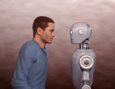 The strength of human communication versus machine communications