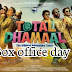 Total dhamaal box office collection Ajay Devgn-Madhuri Dixit film