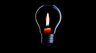 mati lampu