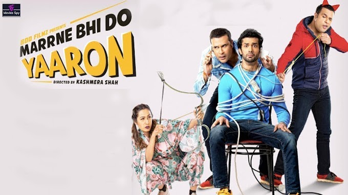 Marne Bhi Do Yaaron 2019 | Hindi Movie HD