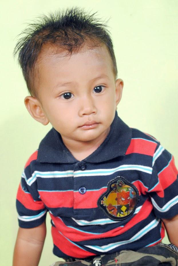 Foto Anak Kecil