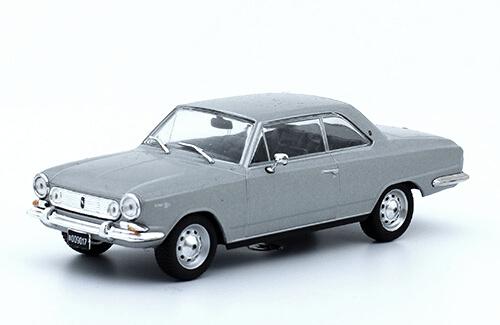 Torino 380-W autos inolvidables