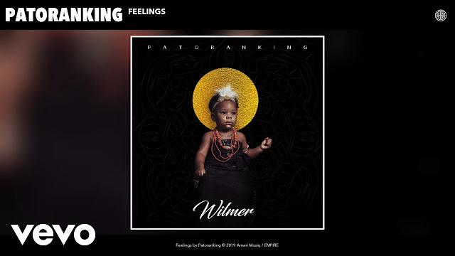Patoranking - Feelings