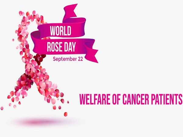 orld Rose Day,World Rose Day news,when is World Rose DAy,Melinda Rose,cancer patients
