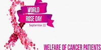 Significance and : History  World Rose Day 2021 share your family