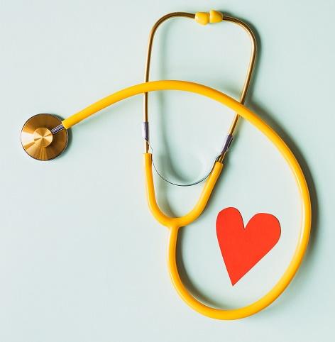 مرض القلب عند النساء