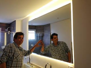 espelhos decorativos para sala de jantar
