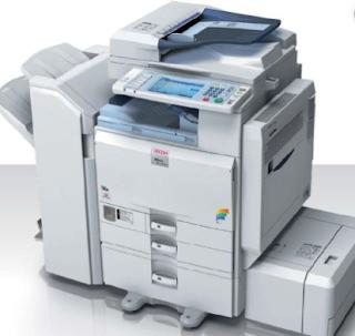 El controlador y el software son la última actualización de la impresora. Por lo tanto, puede usar este controlador para instalar estas impresoras.