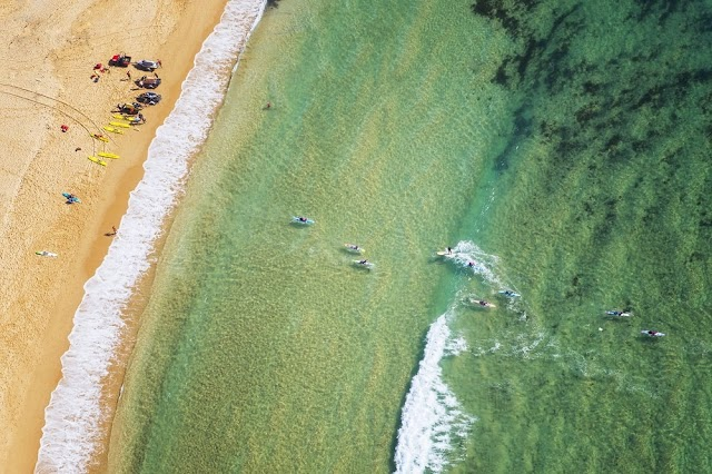 AUSTRALIA'S ROAD TRIP INSPIRATION: SYDNEY TO BYRON BAY