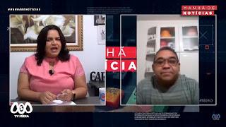 Projeto GUARABIRA SEM FOME é apartidário, diz vereador Nal Fernandes