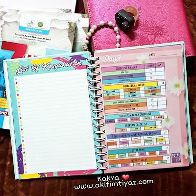 Buku checklist amalan by Puan Saira, Puan Saira, Pn   Saira, Tips rezeki, Buku checklist amalan 100 hari, Amalan challenge, Istiqomah dalam beramal,