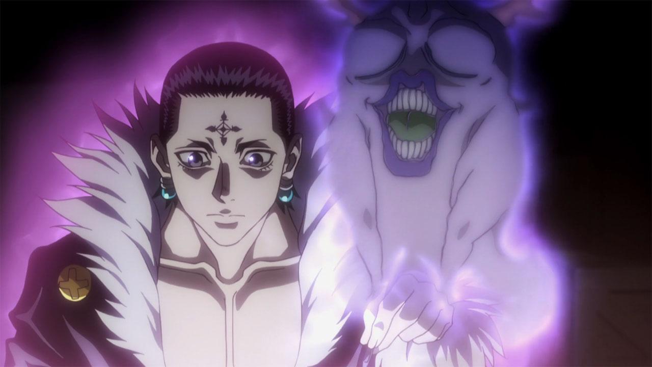 anime mirip fairy tail