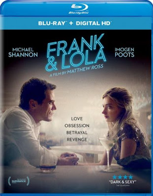 Frank & Lola 2016 Eng 720p BRRip 800mb ESub