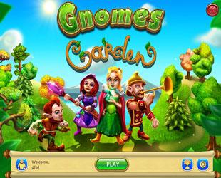 Gnomes Garden Free Download