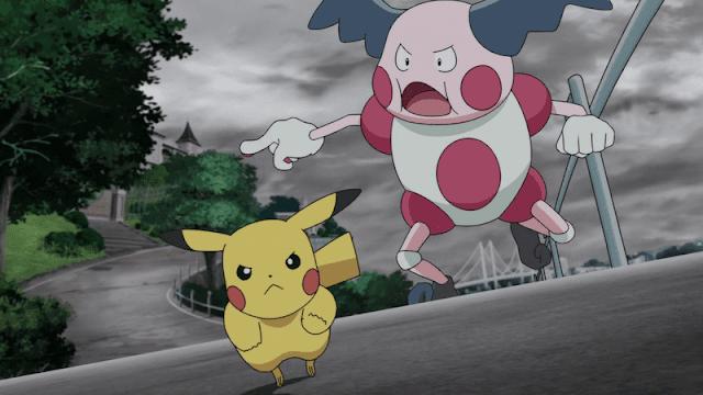 Pokemon Viajes capitulo 30 latino: ¡Traicionado, consternado y atribulado!