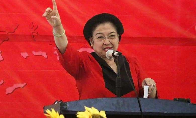 Megawati Akui Dicap Wanita Besi dan Pemimpin yang Sukses