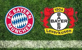 اون لاين مشاهدة مباراة بايرن ميونيخ وباير ليفركوزن بث مباشر 2-2-2019 الدوري الالماني اليوم بدون تقطيع