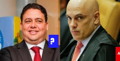 Felipe Santa Cruz Se Cala Diante Da Censura Imposta Por