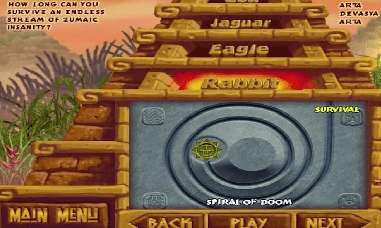 تحميل لعبة زوما zuma الجديدة للكمبيوتر وللاندرويد