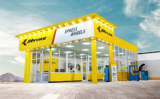 JK Tyre expands India footprint with the opening of 500th Brand Shop