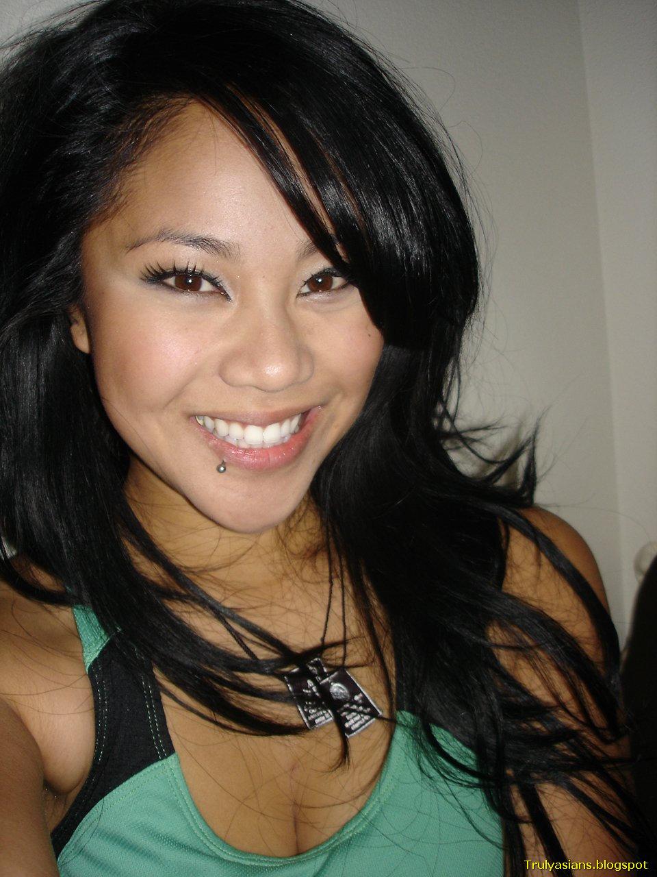 asian bj pussy - Hot asian girlfriend blowjob porn - Hot girl sex bf busty california asian  girl sex and