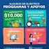 Promueve SETUES programas de apoyo económico, social y de autoempleo