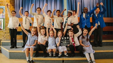 Inspiradora idea: cineastas sordos de 5 a 7 años
