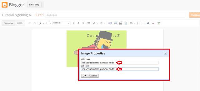 Cara Membuat Gambar SEO 'Panduan Lengkap' 1