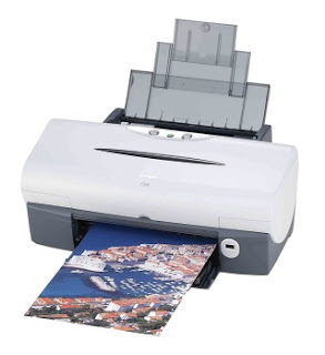 Canon i560 Printer Drivers Windows XP 7 8 , Mac