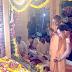 रामलला अस्थायी मंदिर में हुए विराजमान, सीएम योगी ने कराया विराजमान