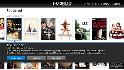Aplikasi Android Terlaris untuk Nonton TV dan Film Gratisan