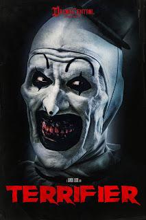 Terrifier [2016] [DVDR] [NTSC] [Subtitulado]