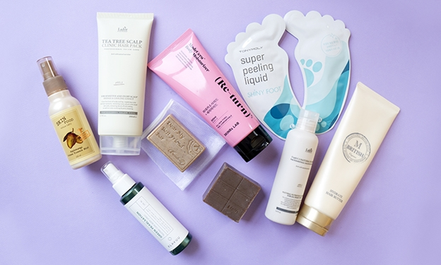Right Korean Haircare Products, How To,  Korean Haircare Products, Haircare, K Beauty, ELIZAVECCA, SOMEBYMI Cica Peptide, RYOE Herbal,  Beauty