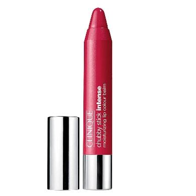 Chubby Stick Intense Moisturizer Lip Colour Balm