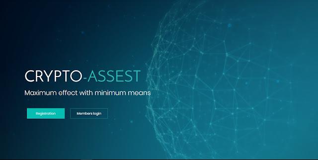 Инвестиционный проект Crypto-Asset