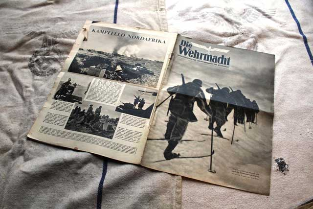Die Wehrmacht, 14 February 1942, worldwartwo.filminspector.com