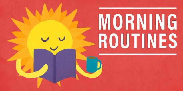 Miglioratips Blog di Crescita personale - Morning routine Sergyxus