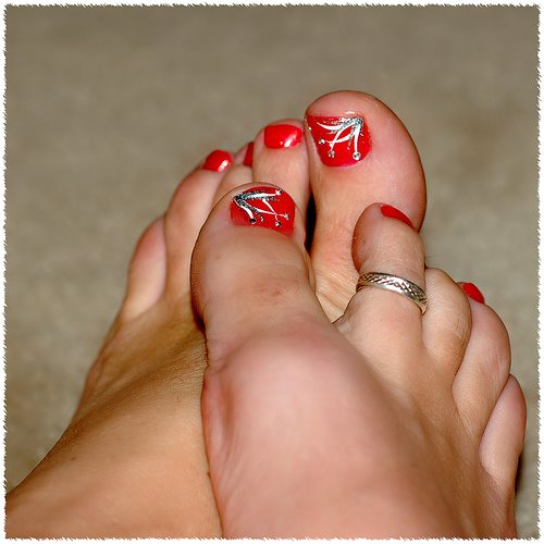 All That You Wanted To Know About Non Adjustable Toe Rings