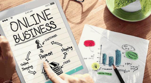 Cara Bisnis Online yang Benar dan Terarah