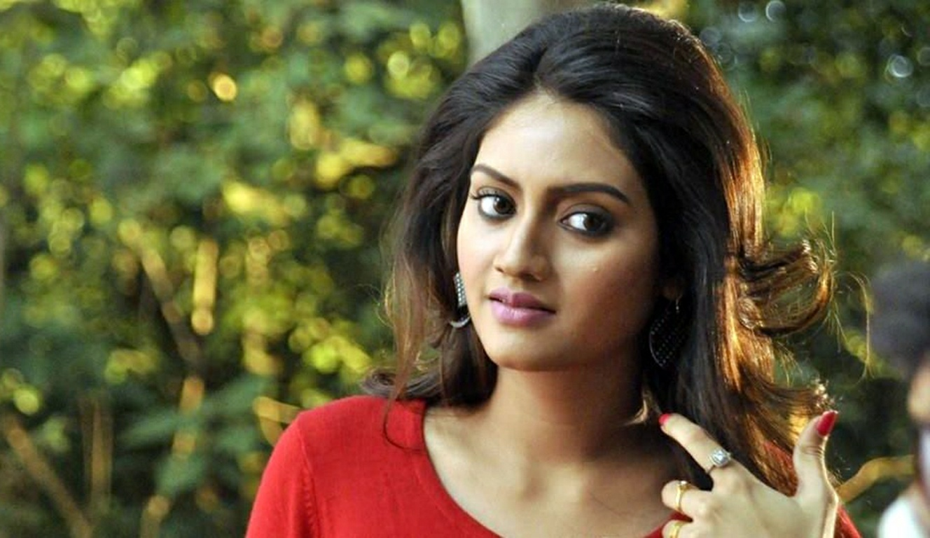 Nusrat Jahan Hot Photos 5
