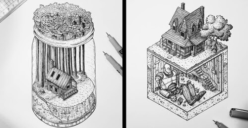 00-Architecture-Drawings-Grant-Abernethy-www-designstack-co