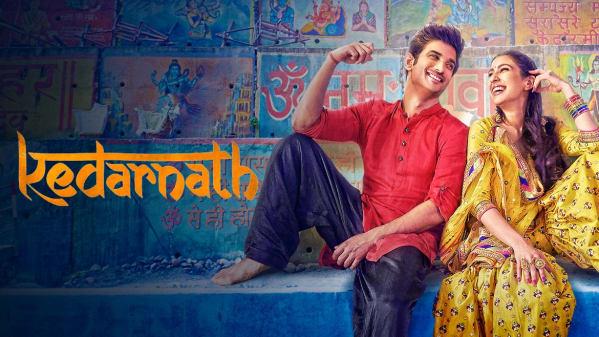 Kedarnath Full Movie Download FilmyZilla, FIlmyWap, FilmyHit