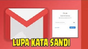 Cara Melihat Password Email Gmail