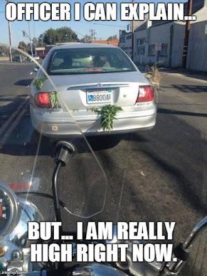 Officer i can explain : Funny Car Fails