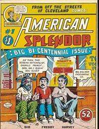 American Splendor (1976)